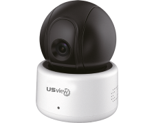 CAMERA HOME IP USVIEW  UX-H10PWN 1.0Mp