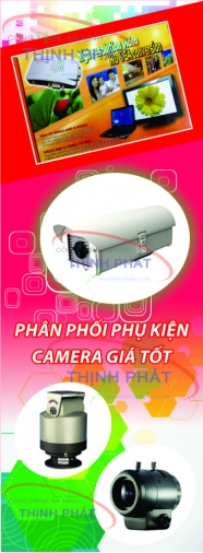 Images Phụ Kiện CAMERA